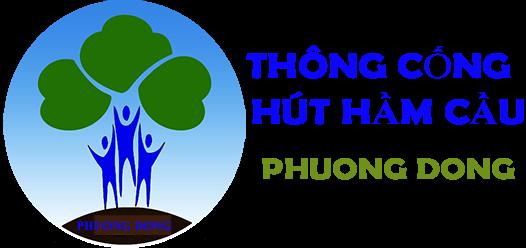 Công ty rút hút hầm cầu Biên Hòa Đồng Nai Phương Đông